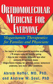 Orthomolecular Medicine for Everyone ...