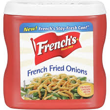 french s fried onions chicken. Plain Onions Frenchs Fried Onions Coupon Throughout French S Chicken