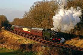 Железнодорожный транспорт Википедия