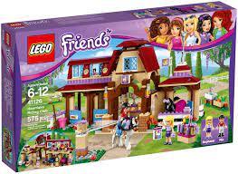 Mô hình Lego Friends 41126 – Câu lạc bộ cưỡi ngựa, Giá tháng 4/2021