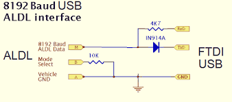 aldl to usb wiring diagram aldl wiring diagrams gm s aldl to usb 5v ttl protection circuit needed page 2