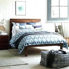 used west elm furniture. Simple Used West Elm Sale Stria Bed Honey Used Furniture  Sleeper Sofa Rug 2015 In S