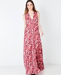Mimosa Kaftan Dress Fashionnoiz
