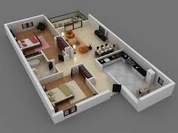 Home Layout Design Online 3 Bedroom Duplex House 3d House Layout Design Online And A