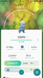 Another 100 Iv Hatch Pokemon Go Wiki Gamepress