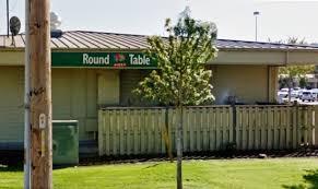 round table pizza auburn restaurant reviews phone number photos tripadvisor