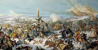 Отечественная война года Отступление французов через реку Березину 17 ноября 1812 года П Гесс