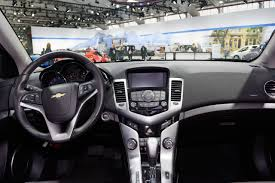 Cruze chevy cruze ltz review : 2015 Chevrolet Cruze LTZ: New York 2014 Photo Gallery - Autoblog