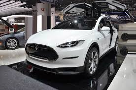 2018 tesla x. exellent 2018 2018 tesla model x pictures news and review and e