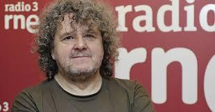 Julio Ruiz, Premio Ondas al mejor programa de radio musical por 'Disco grande' de Radio 3 - 1383152032872