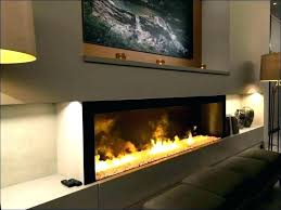 36 infrared table wall mount fireplace electric what you need to know about homes