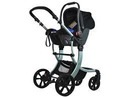 <b>Автокресло Farfello к коляске</b> Aimile черно-синий купить в ...