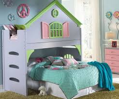 House Bunk Bed House Bunk Beds For Girls Home Design Ideas