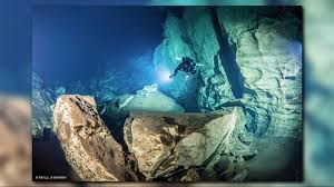 Eagles nest has limited visibility (hazy) above 80 feet (20 max) and 40 below 90 feet. Beautiful But Deadly Divers Fight To Keep Florida S Underwater Mt Everest Open Wkyc Com