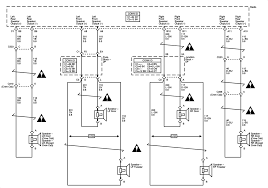 wiring diagram series parallel speaker wiring diagram dual voice 2014 silverado headlight wiring diagram nice collection speaker wiring diagram this one shocking ideas notation emphasize often used to troubleshoot make