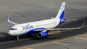 Indigo Airlines Login Indigo Offers 10 Lakh Tickets From Rs899 Domestic And Rs3 399