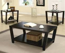 coaster glass coffee table coaster occasional table sets modern coffee table and end table set coaster fine furniture coaster furniture black glass top