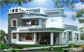 Small Picture modern house outside design Modern House