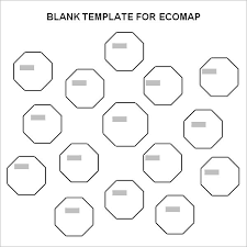 Free Genogram Template Family Ecomap Template