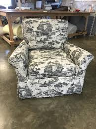 Southern Custom Upholstery Home