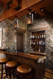 ... Delightful Bar Room Ideas 25 Best About Home Bar Decor On Pinterest ...
