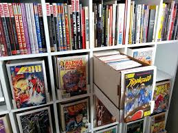 comic book shelf best comic book display ideas on man cave ideas nerd comic room and comic book