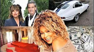 🌟 Tina Turner 🌟 Biography ○ Net worth ...