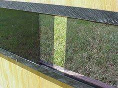 No Rattle Easy Slide Deer Blind U0026 Stand Window Track System  316 Plexiglass Deer Blind Windows
