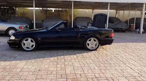 BMW Convertible bmw 850 0 60 : alyehli's MB 1998 Black R129 ///AMG SL 60 71000Km - From 0 - 200 H ...