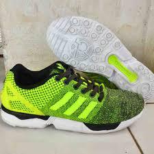 torsion zx flux. kode produk :ls-s adr 552 adidas zx flux torsion man ( hijau putih zx