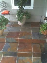 porch tile ideas tiles design for terrace home furniture design kitchenagenda
