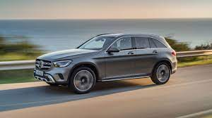 Elegant and versatile, the glc suv shines in any setting. Mercedes Benz Glc The Success Model