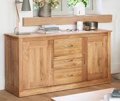 picture mobel oak. Large Sideboard Mobel Oak Picture