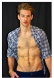 Click Models PA - Alex Sontag