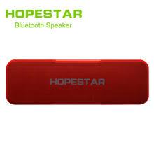 HOPESTAR <b>H13 Wireless Bluetooth</b> Speaker subwoofer Dual Bass ...