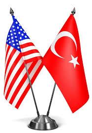 türk Amerikan bayrağı ile ilgili görsel sonucu