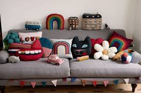 whimsical furniture and decor. All Photos Courtesy Oeuf Whimsical Furniture And Decor