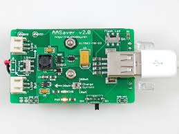 announcing aasaver 2 0 usb and lipo charging  rayshobby net using a fresh pair of batteries the circuit can provide up to 500ma charging current 5v output which is sufficient for most usb devices