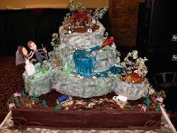 Fishing Grooms Cake Ideas Design For Easter
