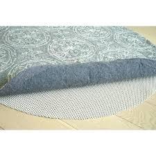 rug pad felt lock natural rubber non slip rug pad felt best felt rug pads