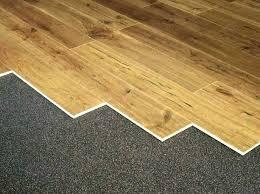 vynil floor repair has instructions on how