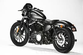 2013 h d sportster iron 883 special edition s first look review