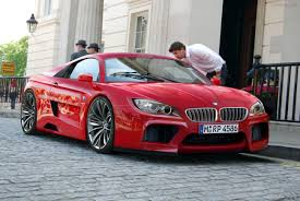 The new BMW M1 supercar by TuningFlo on DeviantArt