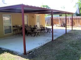 carport patio ideas