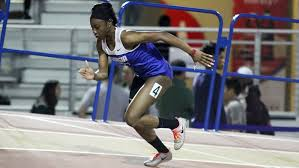 Going Off the Track With Carole Idolphine - Georgia State University