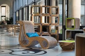 Cardboard Furniture Inhabitat Green Design Innovation