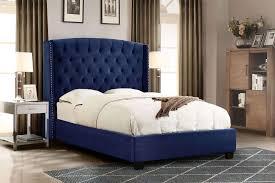Diamond Bedroom Set White Tufted Bedroom Set Luxury Diamond sofa ...