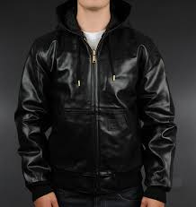 nike air jordan leather jacket black grey