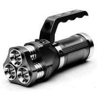 «<b>Фонарь ручной светодиодный</b> аккумуляторный UltraFire ...