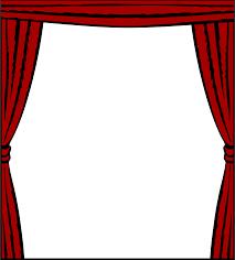 ... Curtain frame ...